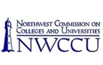 logo for Northwest Commission on Colleges and Universities.