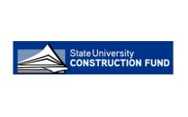 logo for State University Construction Fund.
