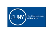 logo for State University of New York.