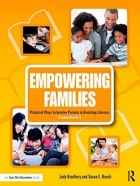 Empowering Families: Practical Ways to Involve Parents in Boosting Literacy