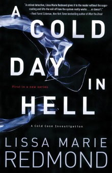 Cover of A Cold Day in Hell