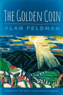 Cover of The Golden Coin