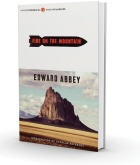 """Fire on the Mountain,"" by Edward Abbey"