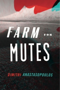 Book cover of Farm for Mutes