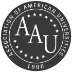 Official AAU Logo