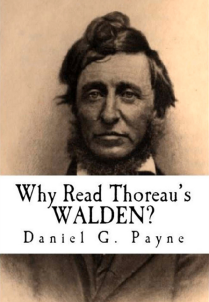 "Book cover of Why Read Thoreau's ""Walden""?"