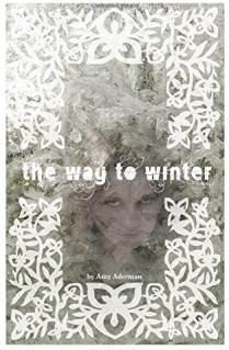 Book cover of Skin Picking: The Way to Winter