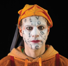 Douglas Fitch as Petrushka