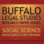Buffalo Legal Studies