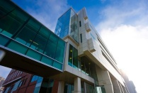 The Center for Excellence in Bioinformatics & Life Sciences
