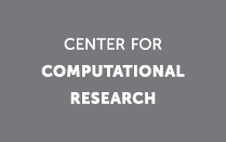 UB's Center for Computational Research