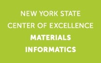 UB's New York State Center of Excellence in Materials Informatics