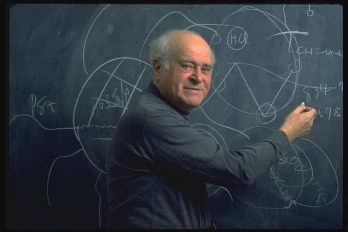 UB Chemical and Biological Engineering professor Eli Ruckenstein.