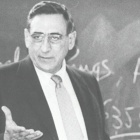 Professor Louis A. Del Cotto '51.