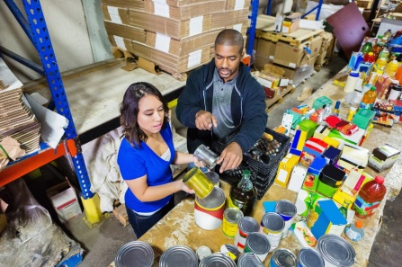 UB students participate in internships to build their skills.