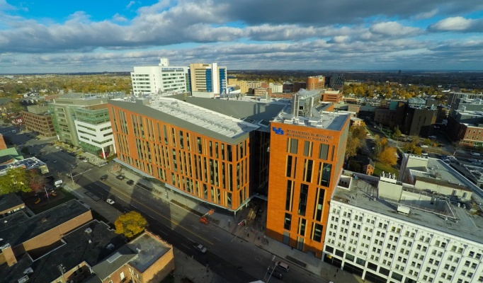 Buffalo Medical Campus