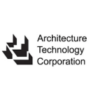 architecture technology corporation logo.