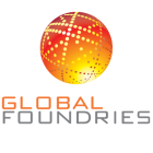 global foundries logo.
