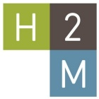 h2m architects logo.