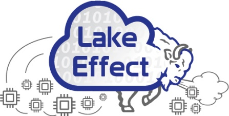 Lake Effect Research Cloud