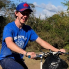 While in Nicaragua on a medical brigade, Conor Jackson encountered a man driving an ice cream cart. He asked him if I could drive it and to his surprise, the man said yes.