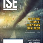 Weathering storms of deception on social media. Researchers work to weed out misinformation during a disaster.