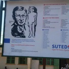 Poster of the SUTEDO.