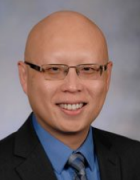Image of Professor Yafeng Yin .