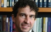 Portrait of Anthony O'Rourke, University at Buffalo criminal law and procedure expert.