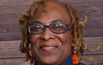 Portrait of Athena D. Mutua, University at Buffalo civil rights law and legal justice system expert.