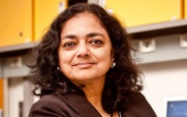 Bina Ramamurthy, research associate professor of computer science