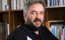 David Schmid, UB associate professor of English