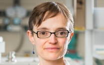 Head shot of Elizabeth, University at Buffalo faculty expert on climate change and precipitation.