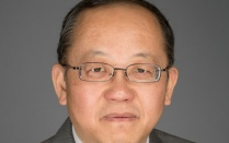 Head shot of Feng Gu, University at Buffalo financial reporting and corporate governance expert.