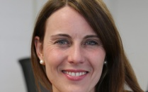 Head shot of Heather Orom, University at Buffalo health disparities expert.