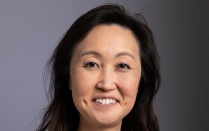 Head shot of Joanne Song McLaughlin, University at Buffalo labor economics and age discrimination expert.