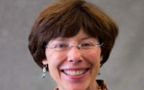 Head shot of Kim Griswold, University at Buffalo expert on health care for refugees, immigrants and survivors of torture.