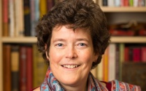 Head shot of Kristin Stapleton, University at Buffalo faculty expert on modern China.