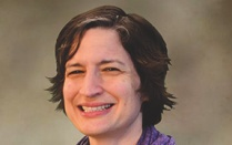 Head shot of Margaret Sallee, Associate Professor of Educational Leadership and Policy.