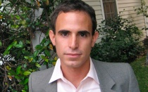 Michael Boucai, associate professor, law school