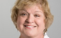 Head shot of Nancy Nielsen