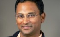 Head shot of Praveen Arany
