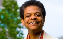 R. Lorraine Collins, UB professor of community health and health behavior