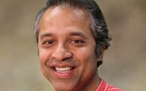 Head shot of Sameer Honwad, University at Buffalo education access and equity expert.