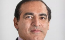Head shot of Sanjay Sethi, University at Buffalo lung disease and COPD expert.