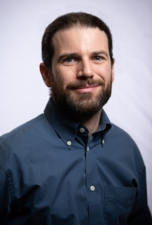 Head shot of Stuart Evans, University at Buffalo weather, climate and atmospheric science expert.
