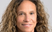 Head shot of Tildabeth Doscher, University at Buffalo addiction medicine and substance use treatment expert.