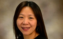 Head shot of X. Christine Wang, University at Buffalo early childhood development expert.