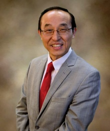 Head shot of Xiufeng Liu, University at Buffalo expert on STEM education.
