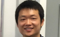 Head shot of Yingjie Hu, University at Buffalo faculty expert on GIScience and data mining.
